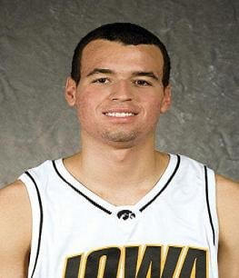 Iowa freshman basketball player Anthony Tucker revealed Tuesday that he is recovering from mononucleosis.