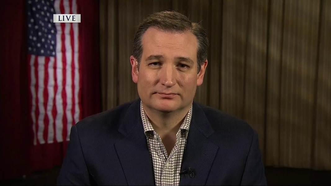 Ted Cruz misstates CNN's reporting at Republican debate