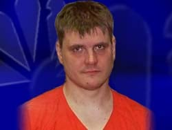 Jason Hanson, 31, is charged with killing his younger brother Matthew