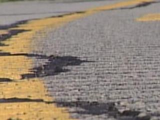 Iowa DOT state safety engineer Tom Welch said one mile of center-lane rumble strips costs approximately $1,000.