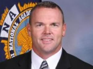 Lt. Corbin Payne