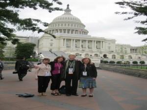 Beyond Pink Team at US Capital