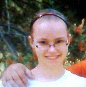16 year-old Destiny Drenner