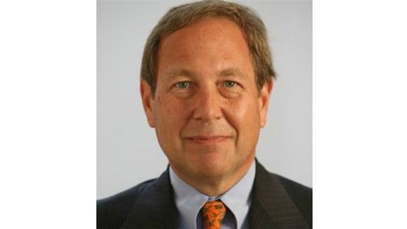 J. Bruce Harreld, new University of Iowa president
